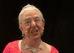 Dronning Dahl