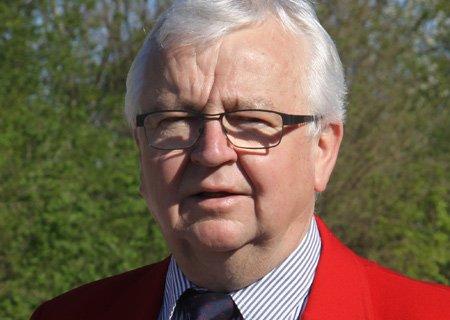Henning Vad