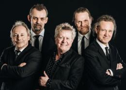 Torben Lendager & Roosters